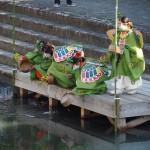 石清水八幡宮 石清水祭 9月