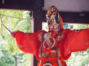 梨木神社 萩まつり