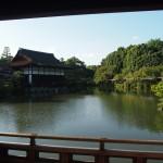 平安神宮 東神苑