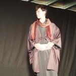 岡崎ハレ舞台 きものファッションショー