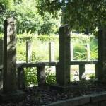 長州藩士の墓地