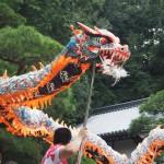 瀧尾神社 神幸祭 9月