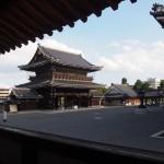 東本願寺 9月