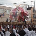 瀧尾神社 神幸祭