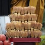 茶筅塚供養