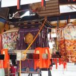安井金比羅宮 秋季金比羅大祭 10月
