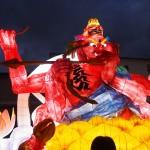粟田祭 大燈呂