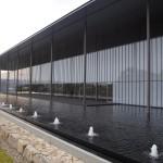 京都国立博物館 平成知新館 10月