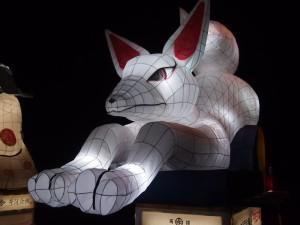 粟田祭 10月
