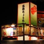粟田祭 大燈呂 2019年