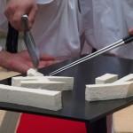 式包丁「豆腐切り」