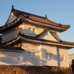 二条城 東南隅櫓