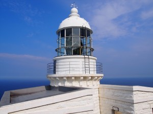 経ヶ岬灯台