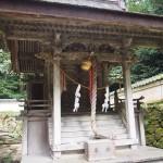 竹野神社(斎宮神社)