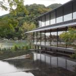 福田美術館 10月