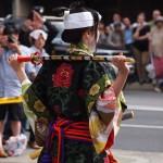 時代祭 江戸時代婦人列 出雲の阿国
