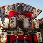 亀岡祭 蛭子山