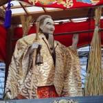 亀岡祭 稲荷山