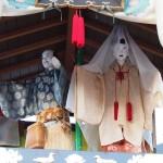 亀岡祭 羽衣山