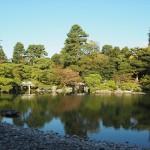 京都御所 御池庭