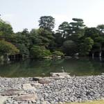 京都御所 10月