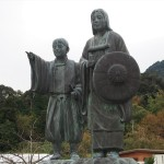 安寿姫と厨子王 10月