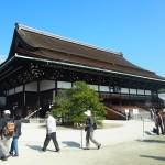 京都御所 紫宸殿