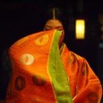護王神社 亥子祭 11月