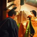 護王神社 亥子祭