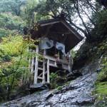 天岩戸神社 10月