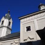 京都ハリストス正教会 11月