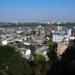 神応寺からの眺め