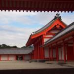 京都御所一般公開 11月