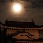 のちの十三夜 二条城 11月