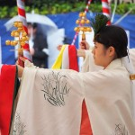 伏見稲荷大社 火焚祭