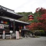 今熊野観音寺 11月