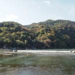 嵐山 11月10日
