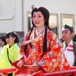長岡京ガラシャ祭 11月
