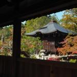 清凉寺 11月