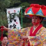 嵐山もみじ祭 11月
