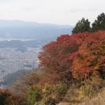 比叡山 11月16日