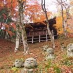 愛宕念仏寺 11月28日