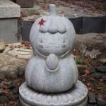 安楽寺 11月