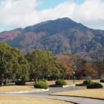 比叡山 11月29日