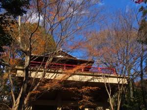 泉涌寺 今熊野観音寺