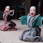 山科こども歌舞伎 12月
