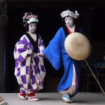 山科こども歌舞伎