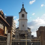京都ハリストス正教会 12月
