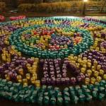 同志社大学 新町祭 12月