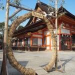 八坂神社 2020年春